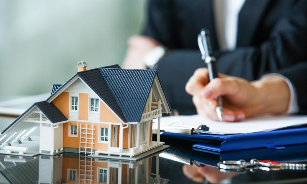 Special Feature: Safety net invaluable in current real estate market