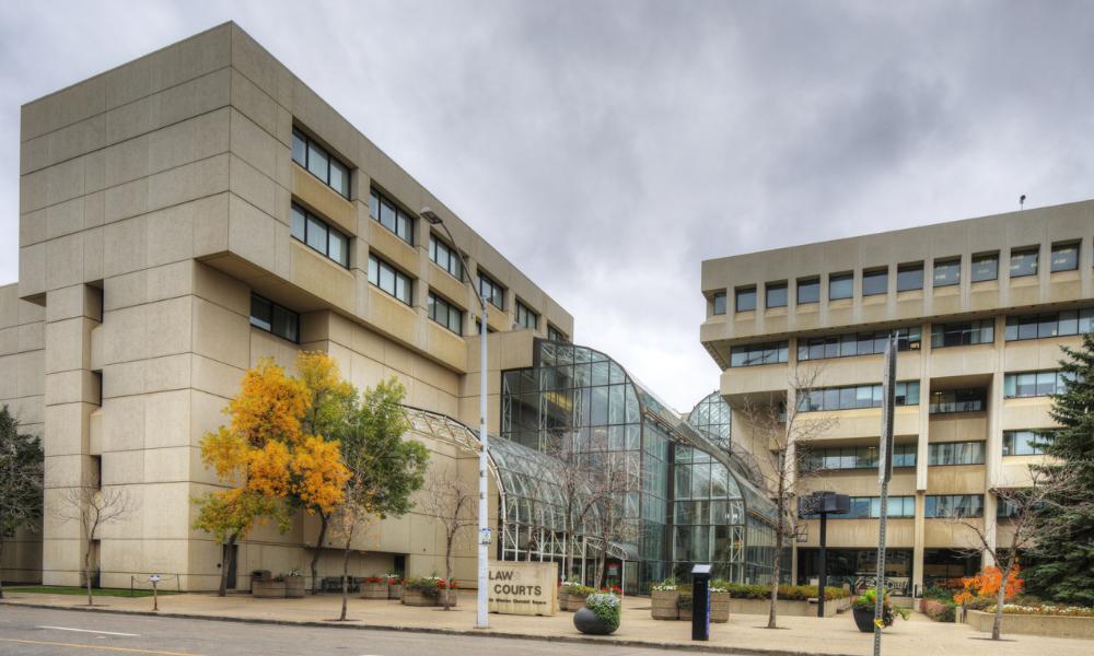 Alberta judge dismisses stay application arguing that COVID-19 should be part of Jordan delay
