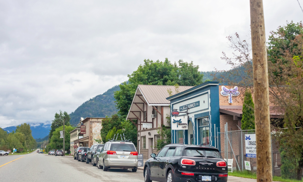 Tribe Property Technologies expands in the Kootenay region as residential demand surges