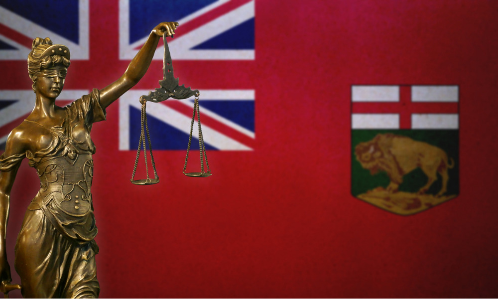 Lawyers in Manitoba can now deliver legal services through civil society organizations
