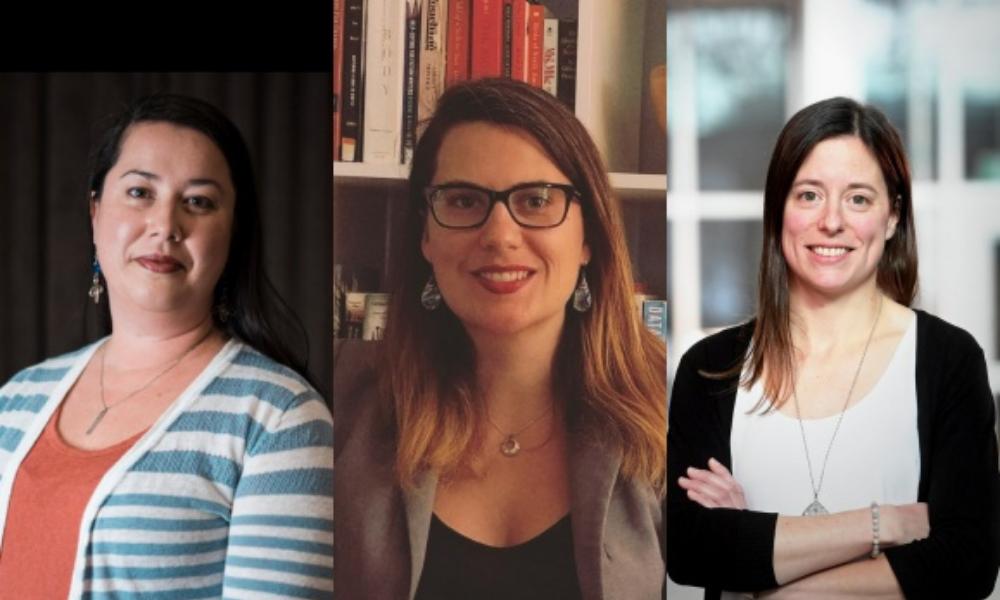 Cheryl Simon, Suzie Dunn, Karinne Lantz join as faculty members of Schulich Law
