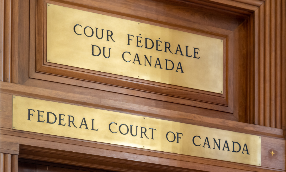 Federal Court upholds Human Rights Tribunal rulings in First Nations child welfare litigation