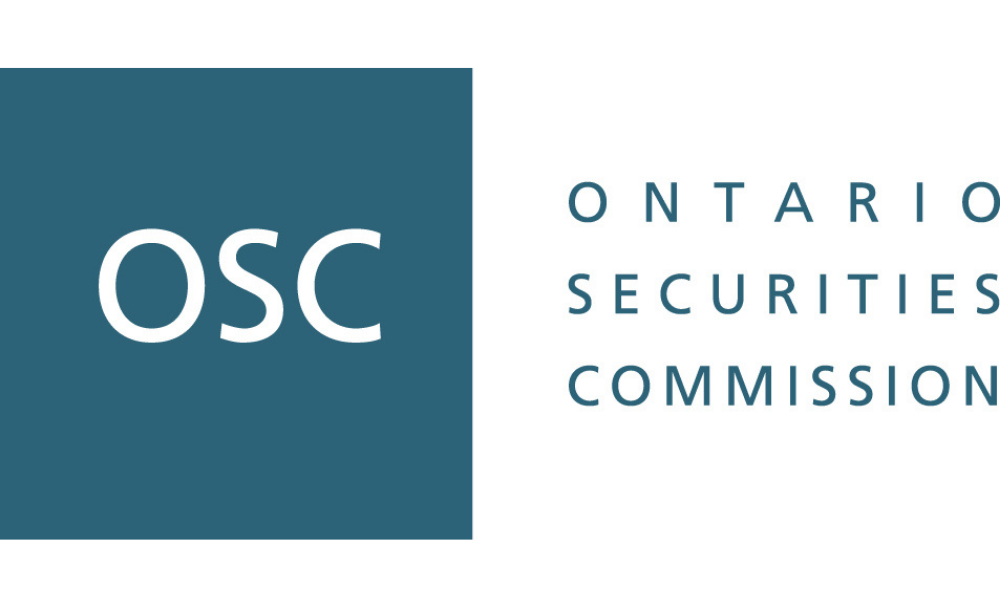 Ontario Securities Commission announces membership changes to committees and panel