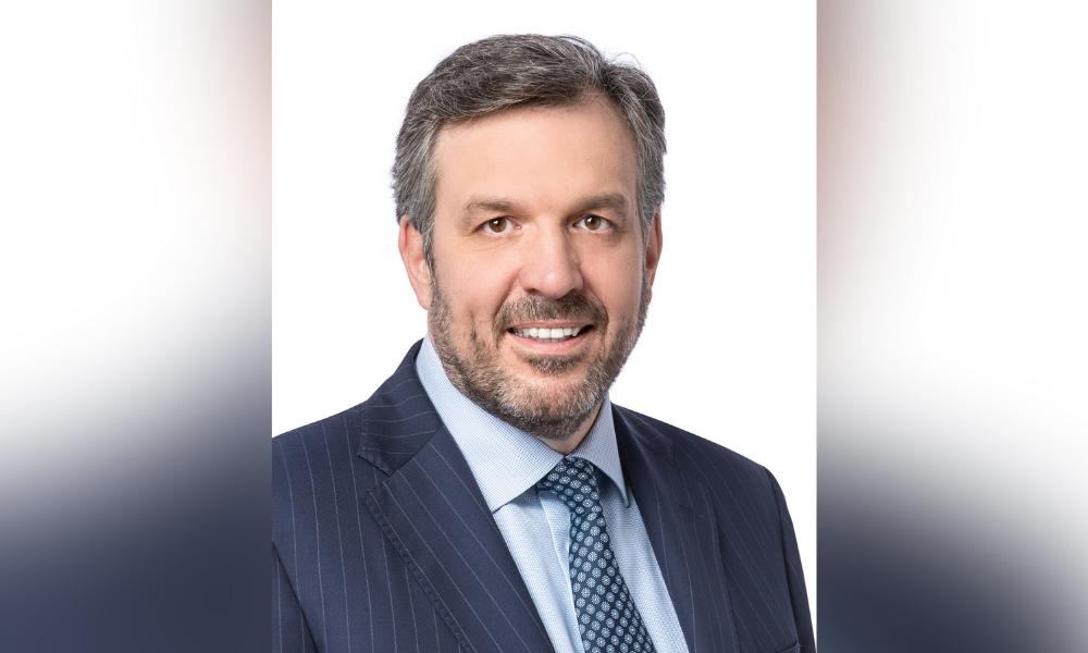 Christian Létourneau replaces Claude Morency as Dentons' Montreal managing partner