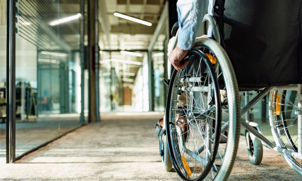 Years waiting in psychiatric hospital despite social assistance eligibility is discrimination: court