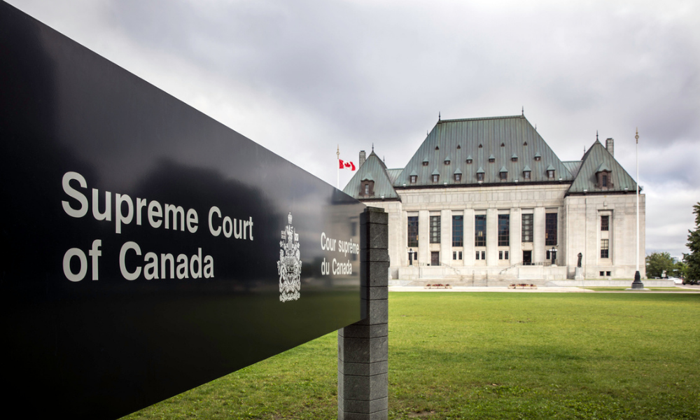 Jury instructions to consider accused's role in shooting death were inadequate: SCC