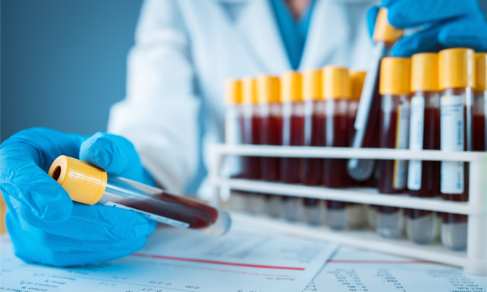 Ontario court orders genetic testing in obstetrical malpractice action despite privacy concerns