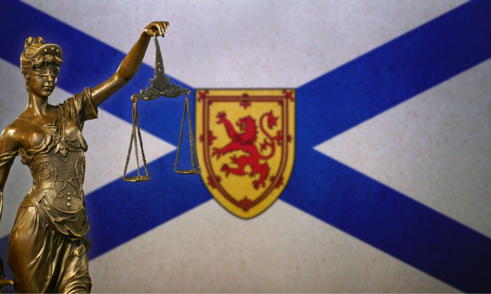 Nova Scotia's justice department provides update on work relating to police-community relations