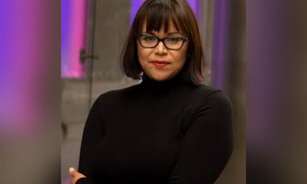 Indigenous peoples must be heard on environmental, social and governance issues: lawyer Naomi Sayers