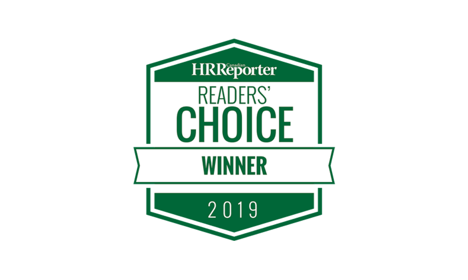 Winners - 2019 Readers' Choice Awards