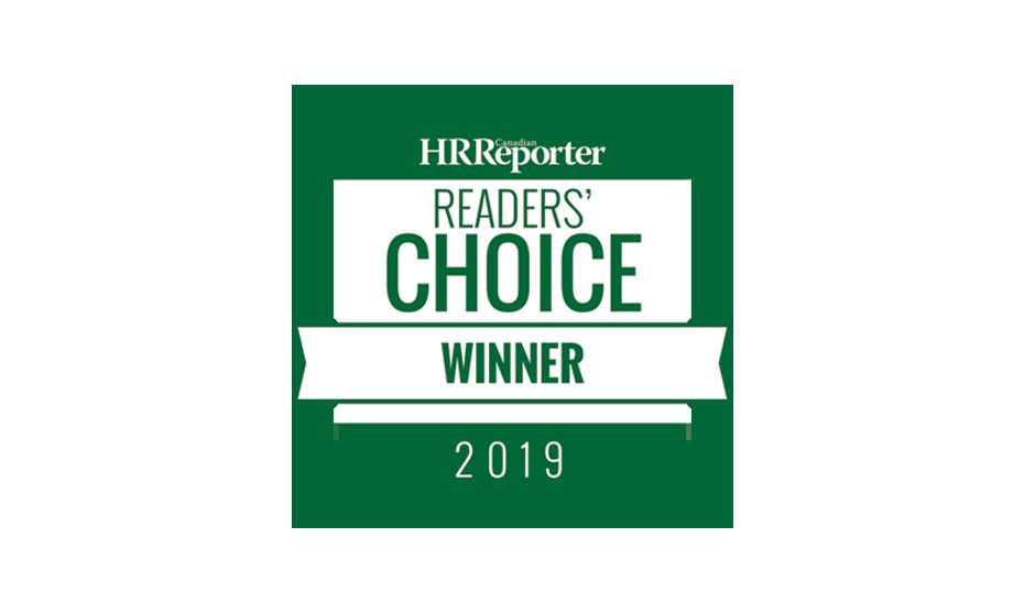 Winners - 2019 Readers' Choice Awards
