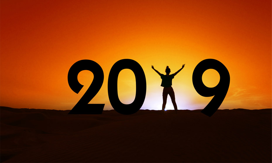 Episode 4: 2019 - The year ahead in HR