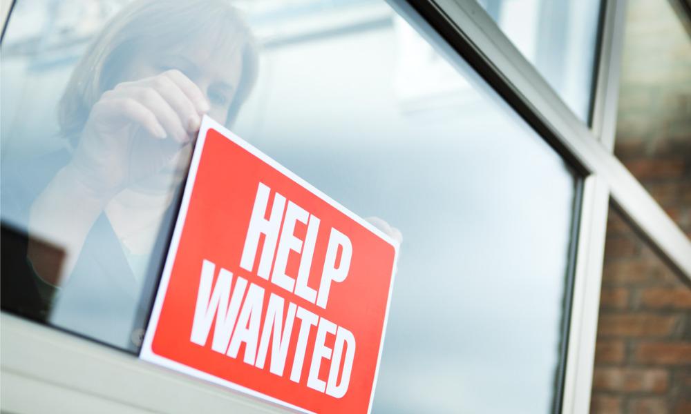 HR jobs this week