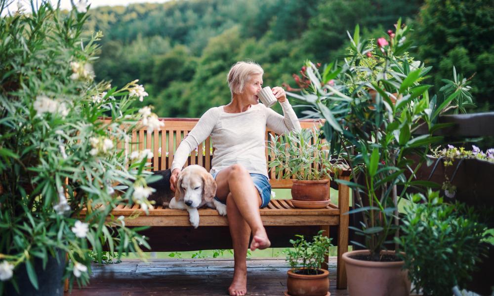 Retirement security trumps job security