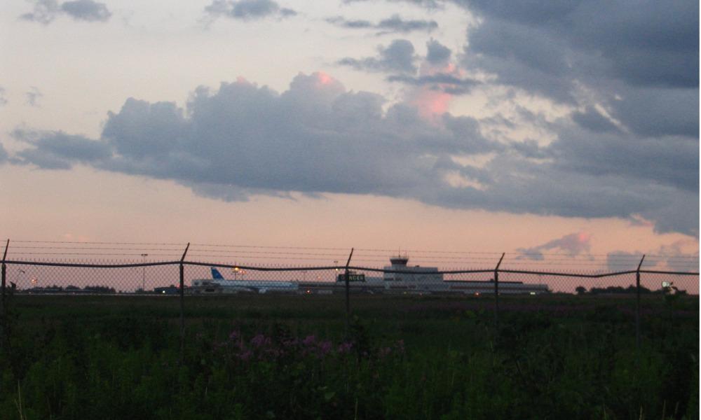 Exploits Valley Air Services (EVAS)