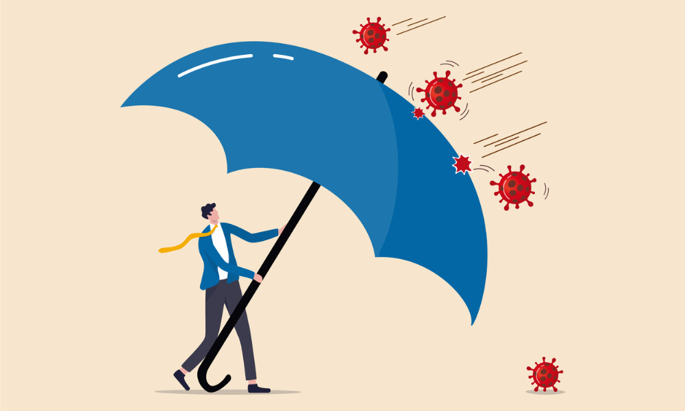 Many employers not prepared for risks of pandemic