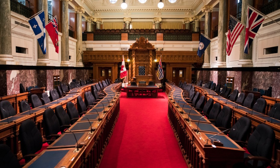 B.C.'s Public Interest Disclosure Act comes into force