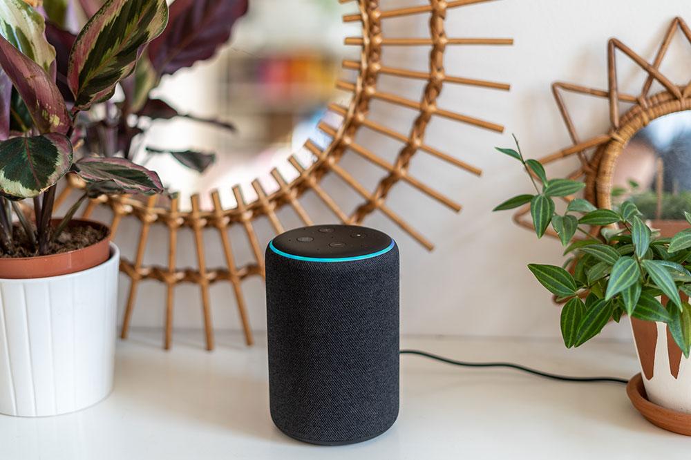 Alexa now providing benefits information for Sun Life