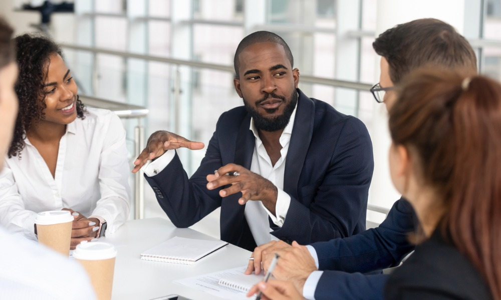 Trust-building important for CEOs but few have defined plan: report