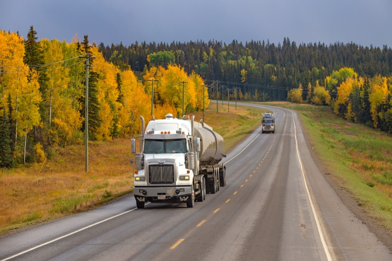 Trucking association releases mental health guide