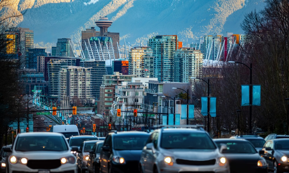 B.C. labour group reminds Uber, Lyft to comply with employment standards