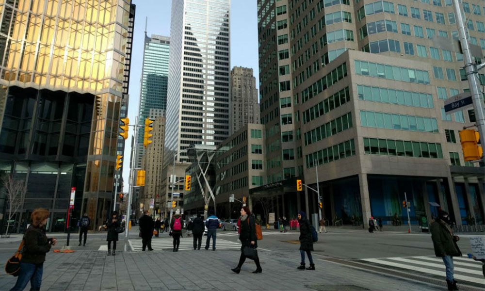 Employers face record-high job vacancy rate: report