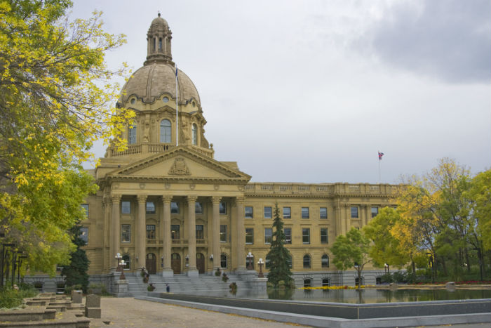 Alberta providing financial support for workers, businesses