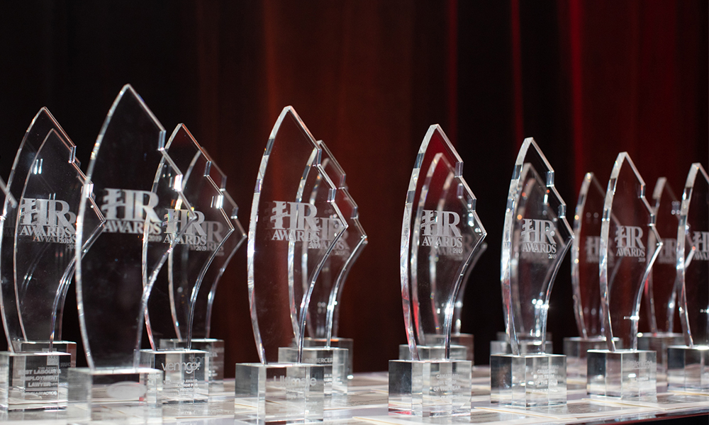 Canadian HR Awards 2020: Nominations now open!