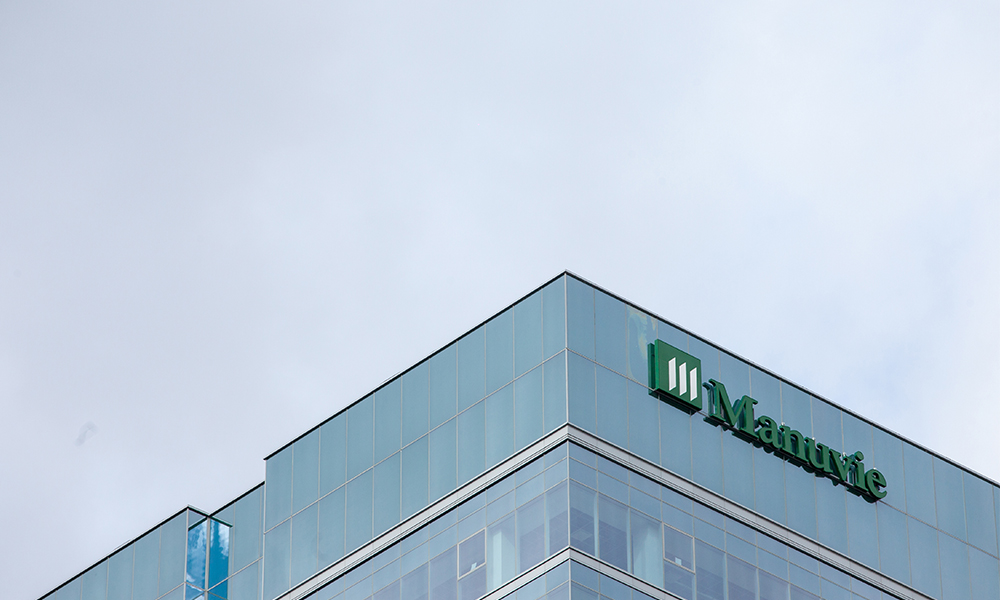 Looking to support workers, Manulife boosts vacation time