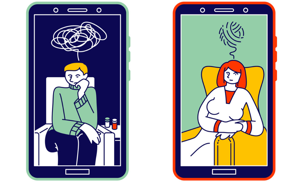 8 key questions about virtual therapy