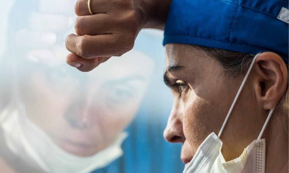 Combatting 'moral injuries'