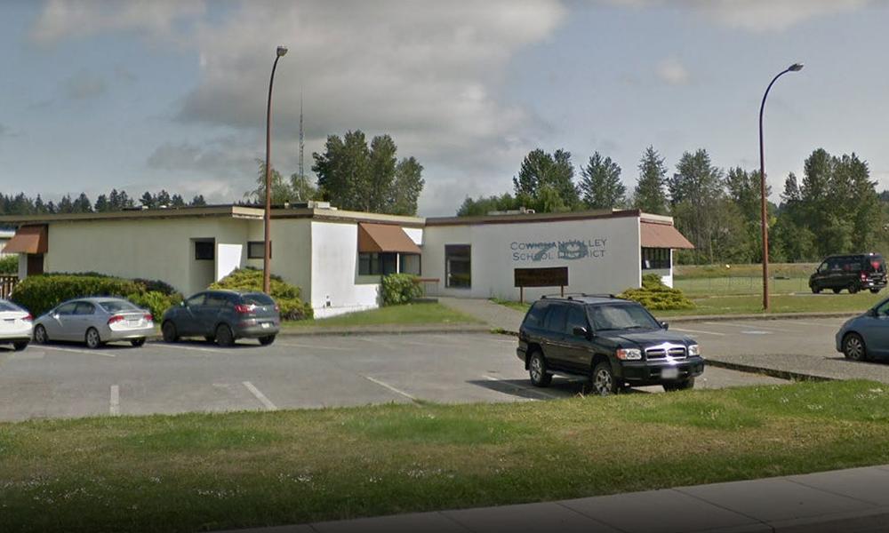 School District No. 79 (Cowichan Valley)