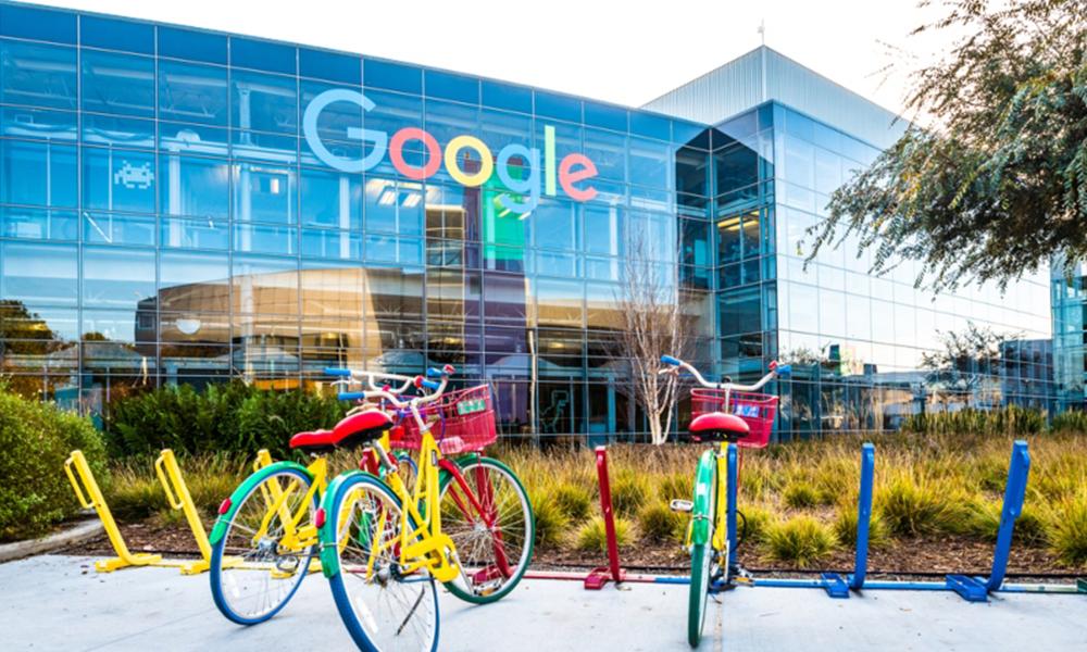 Google staying remote until June 2021