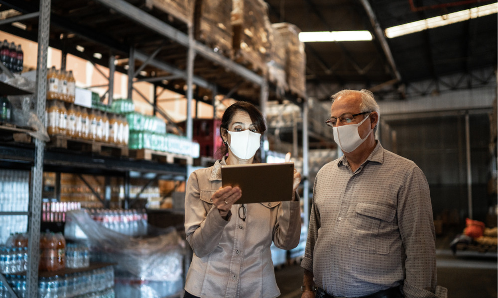 6 key considerations in protecting employee health