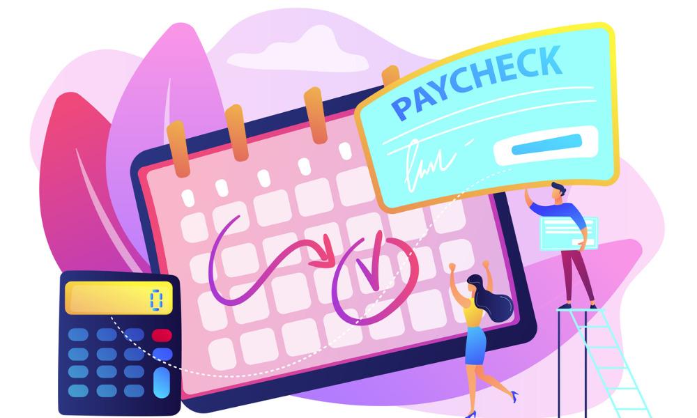 Payroll flexibility key in pandemic: Survey
