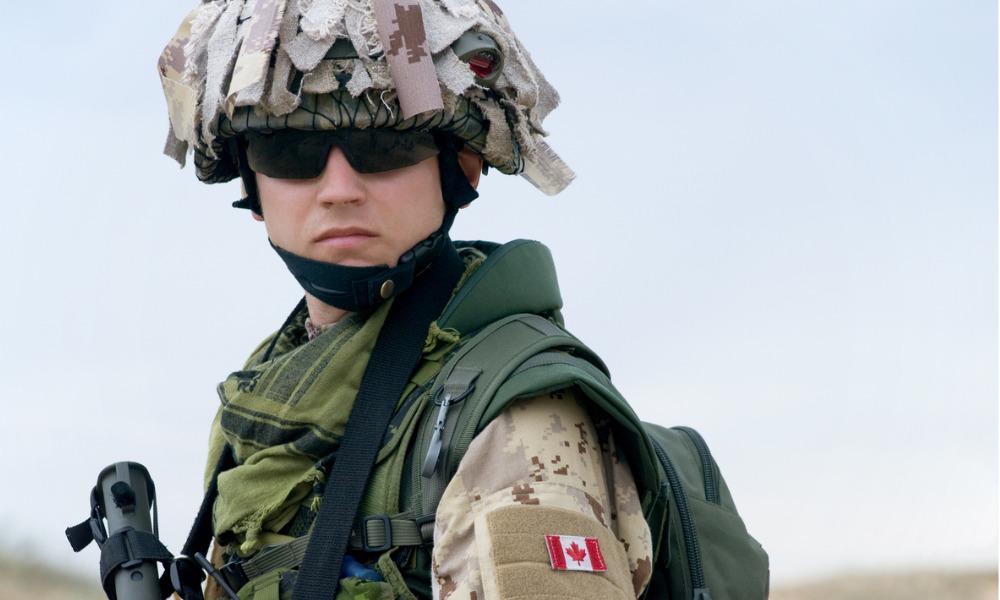 Veterans find jobs in cybersecurity through skills program