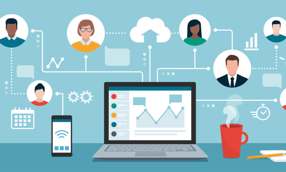 Pandemic accelerates digital transformations: Survey