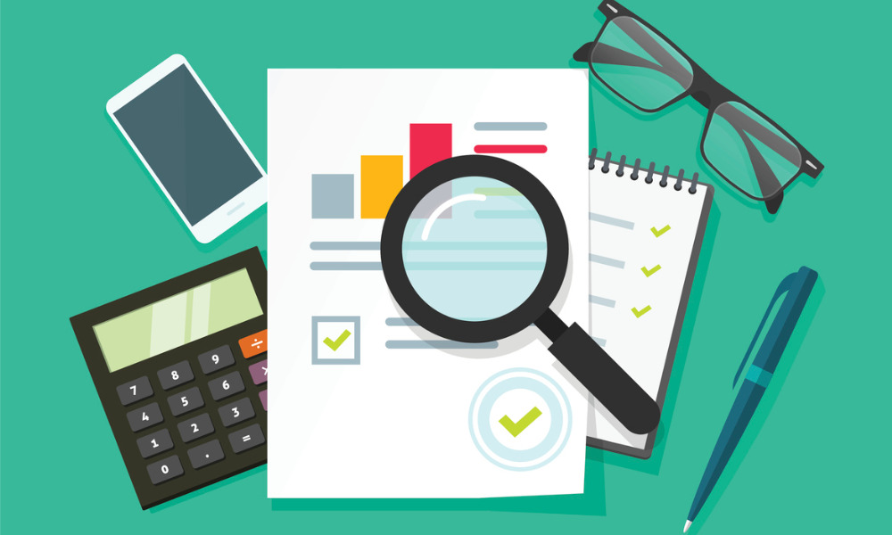 How to prepare for a CEWS audit