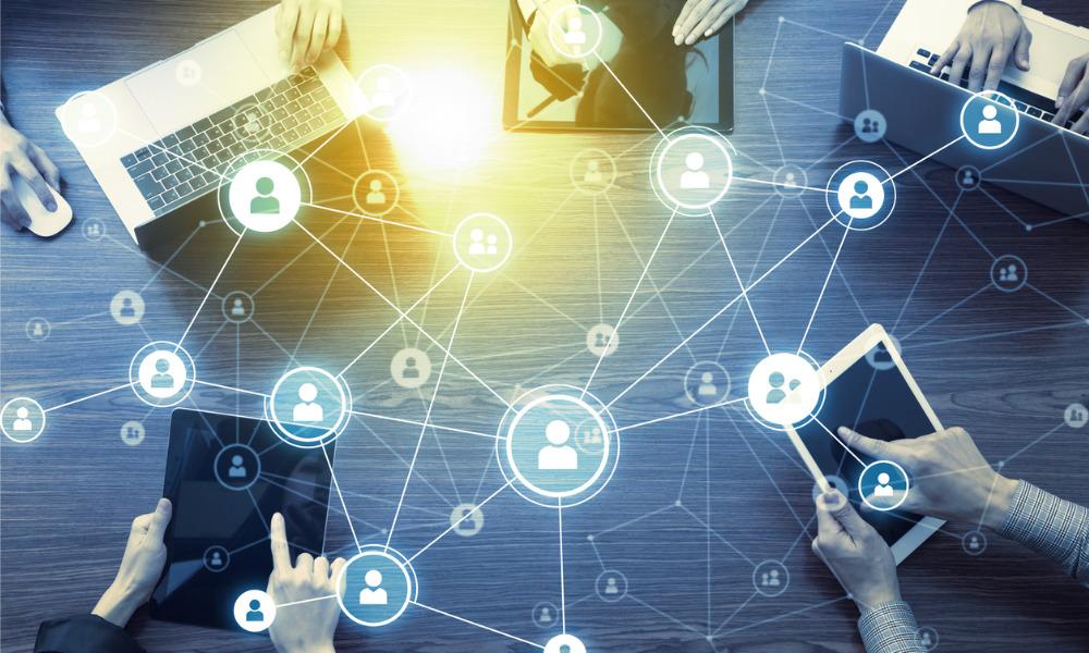 Digital transformation soars amid pandemic
