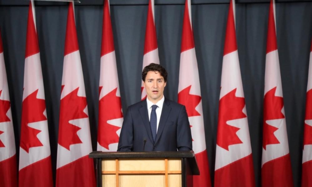 Emergency benefits not permanent: Trudeau