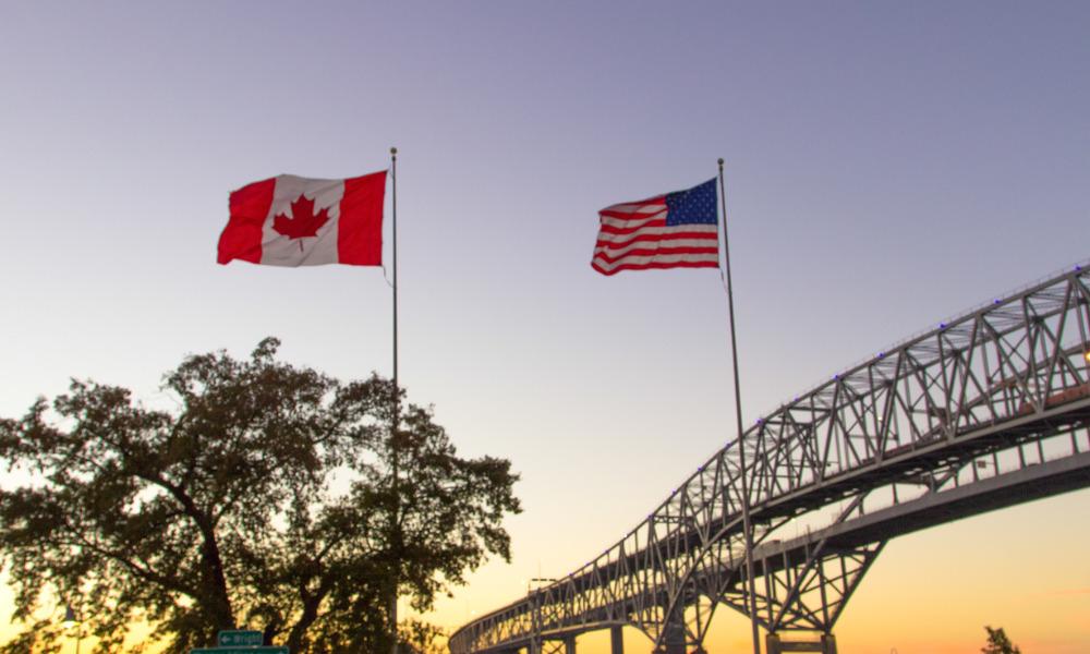 Federal Bridge Corporation (Blue Water Bridge)