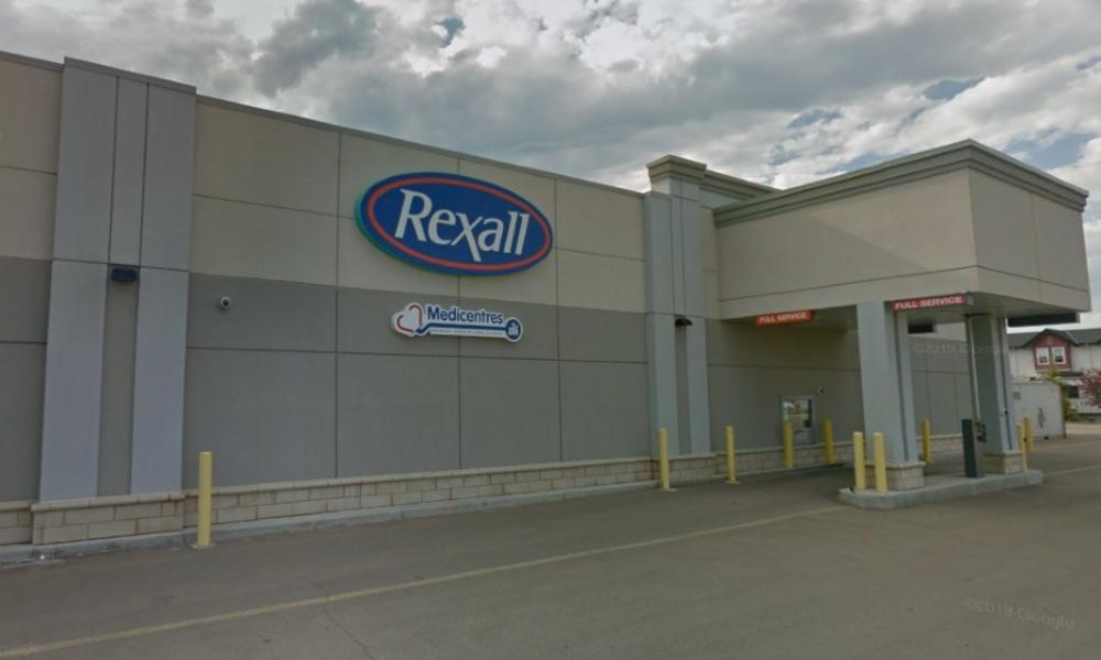 Rexall/Pharma Plus Pharmacies