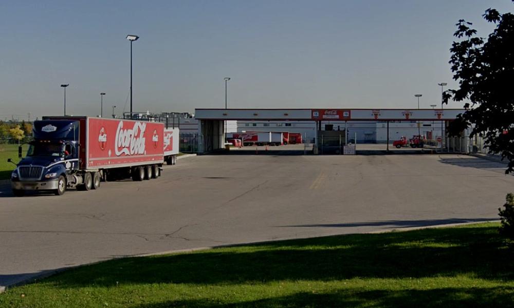 Coca Cola Refreshments Canada