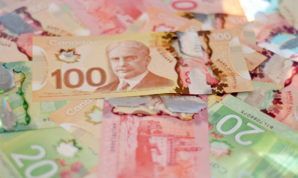 Green Party calls for suspension of CERB repayments