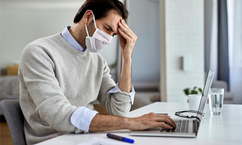 Tips on how to reduce employee burnout