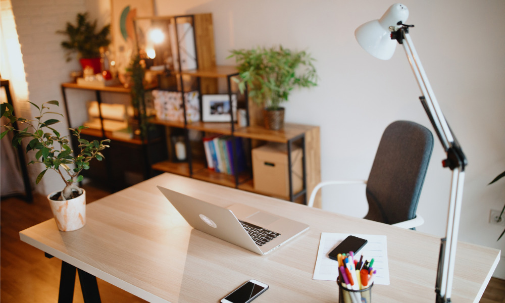 Home office expenses further clarified by CRA