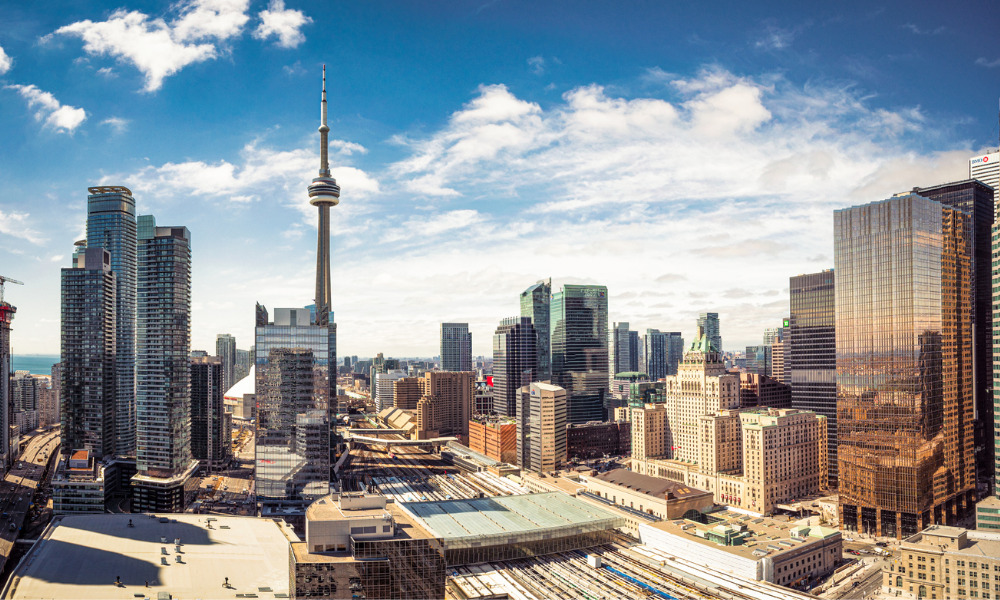 Toronto to report workplace outbreaks