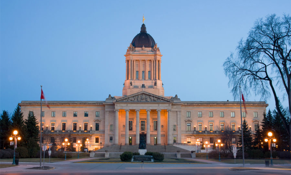 Manitoba creates department for advanced education, skills, immigration
