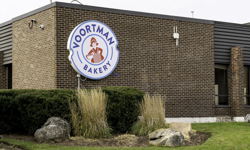Voortman Cookies