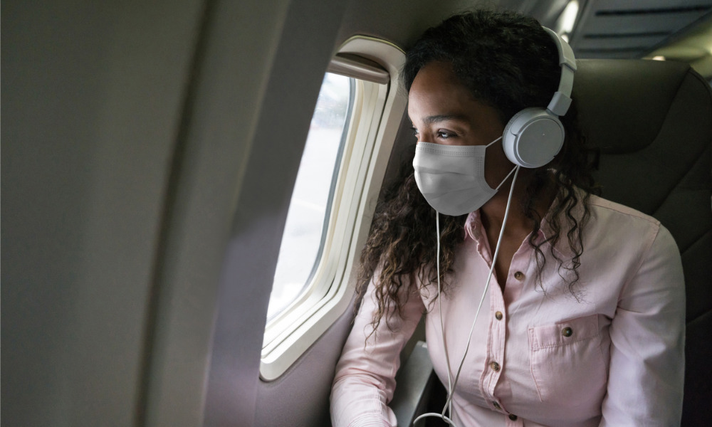 Five legal questions on employee travel in a pandemic